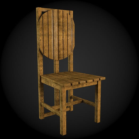 Garden Furniture 028