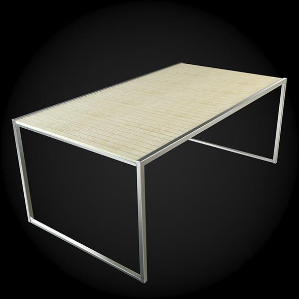 Garden Furniture 031