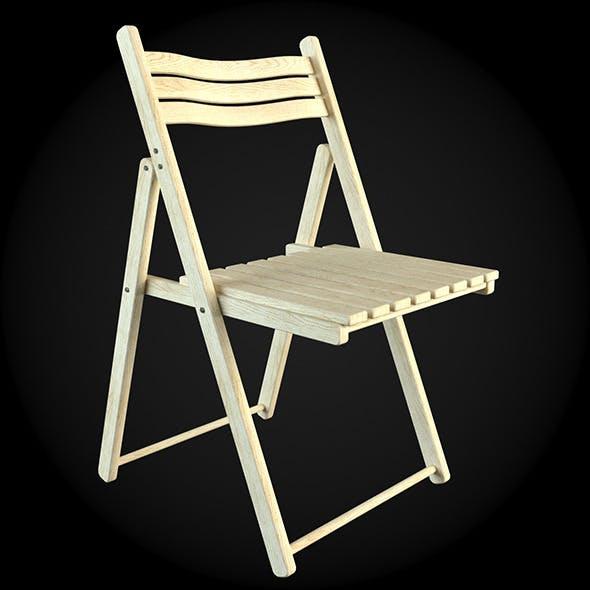 Garden Furniture 033 - 3DOcean Item for Sale