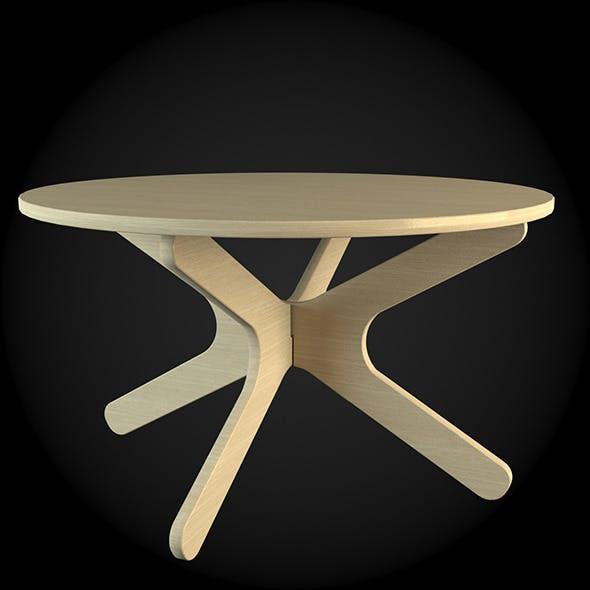 Garden Furniture 046 - 3DOcean Item for Sale