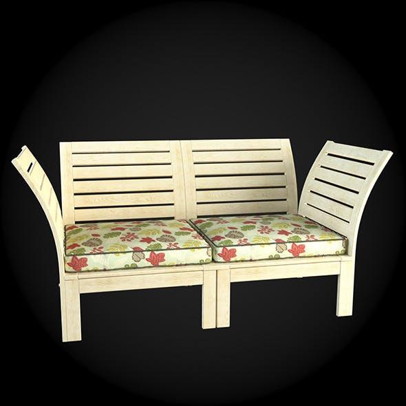 Garden Furniture 047