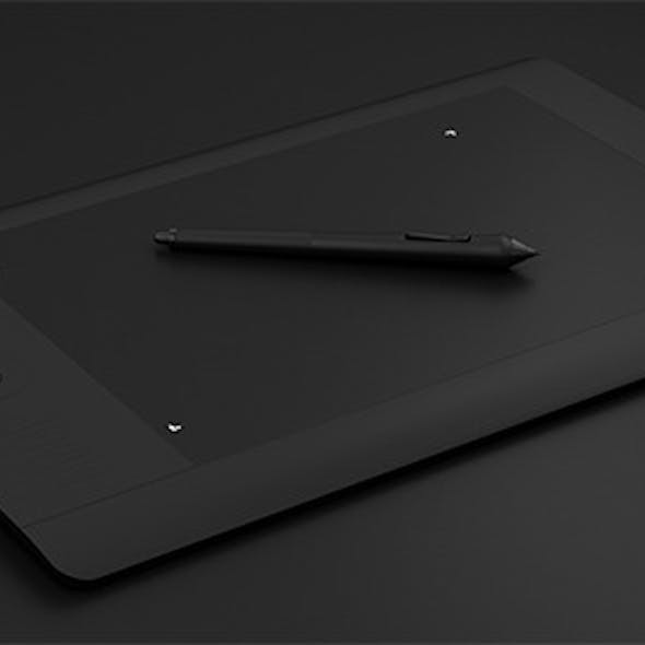 Wacom Intuos 5 Tablet