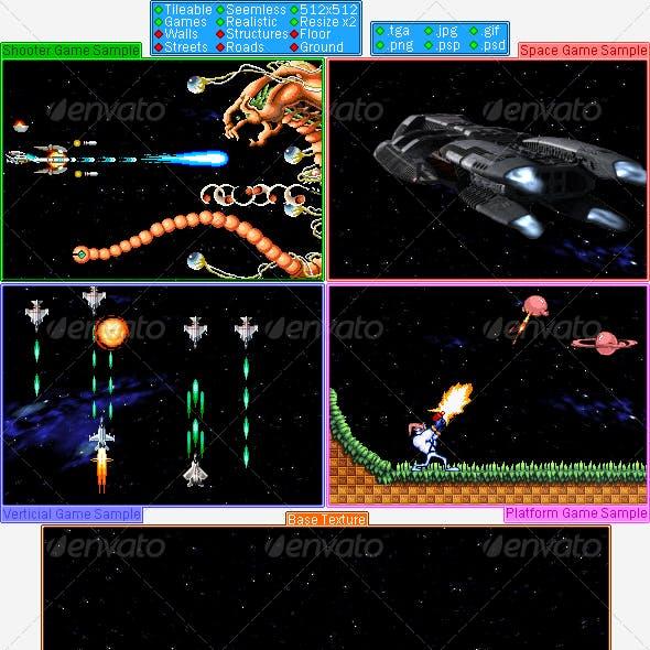 Space Sector 2.E