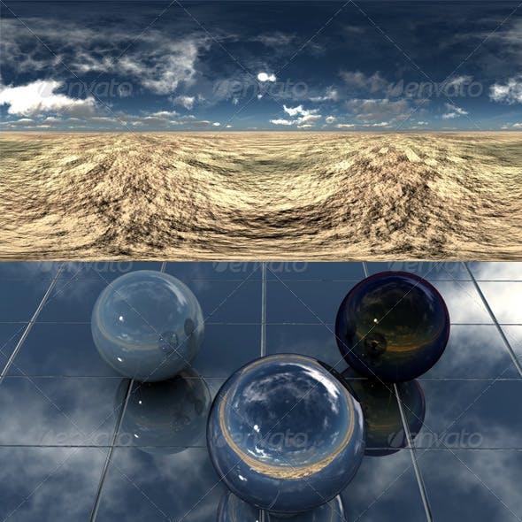 Desert 75 - 3DOcean Item for Sale