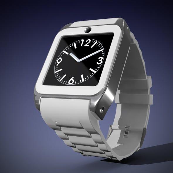 Smartwatch Digital Watch  - 3DOcean Item for Sale