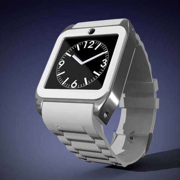 Smartwatch Digital Watch