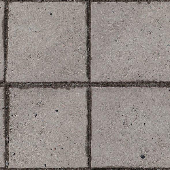 Concrete Tiles Seamless
