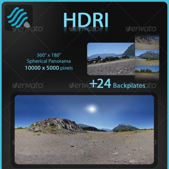HDRI: Landscape 2