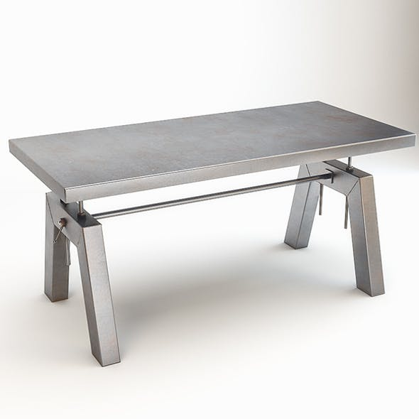 Blackpool T Table by Satelliet