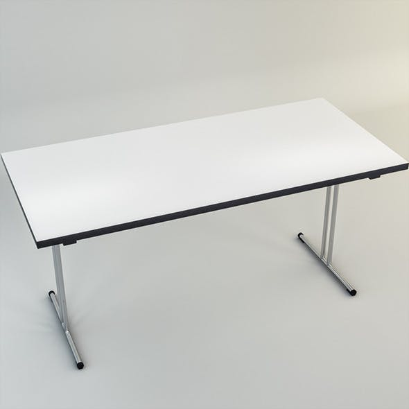 Conference/Office Table - 3DOcean Item for Sale