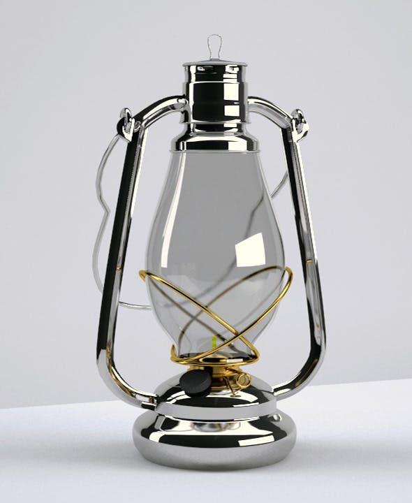 lantern - 3DOcean Item for Sale
