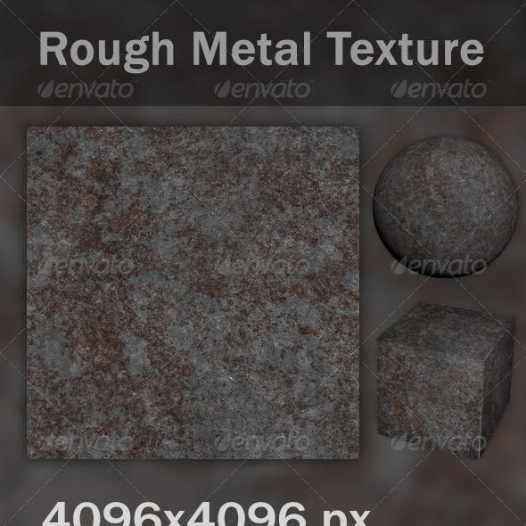 Rough Metal