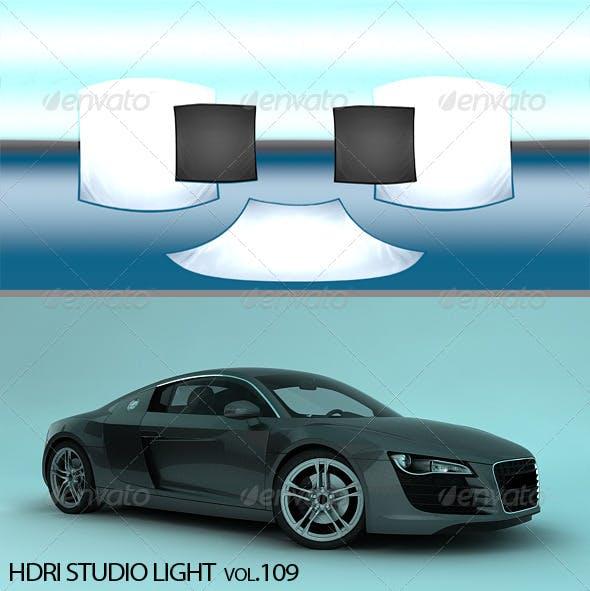 HDRI_Light_109 - 3DOcean Item for Sale