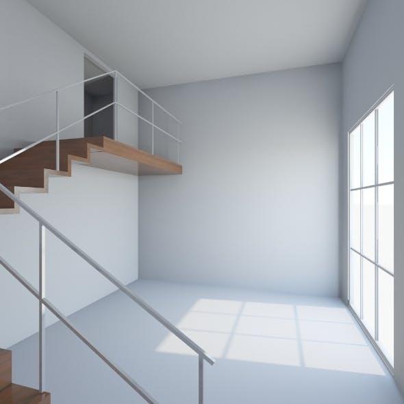Interior lighting - 3DOcean Item for Sale