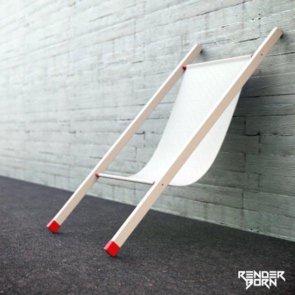 Wall Chair