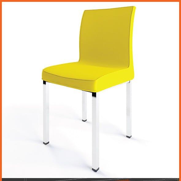 Realistic Armchair