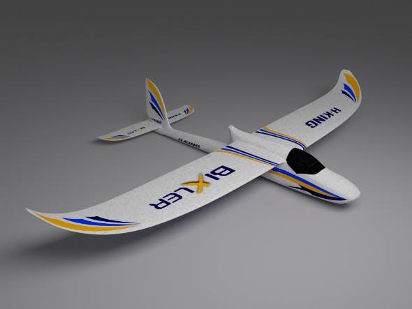 Sky Surfer - 3DOcean Item for Sale