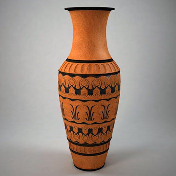Persian old Jar