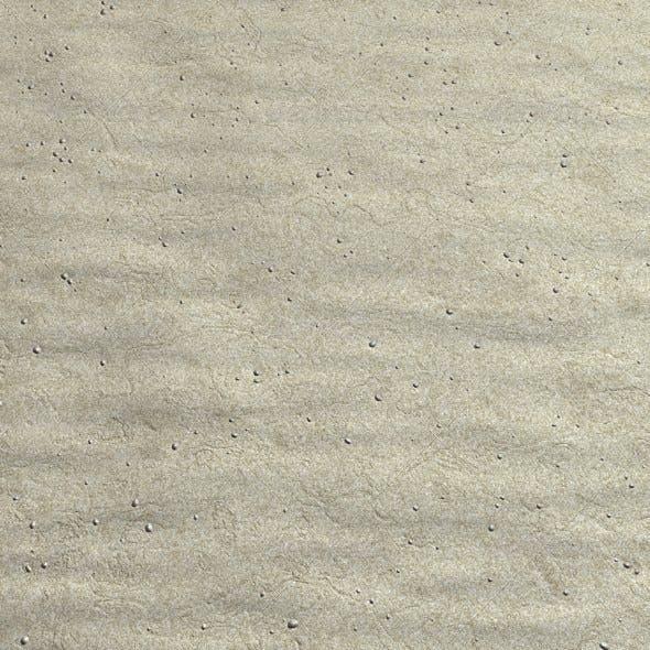 Beach Sand Seamless Ground Texture - 3DOcean Item for Sale