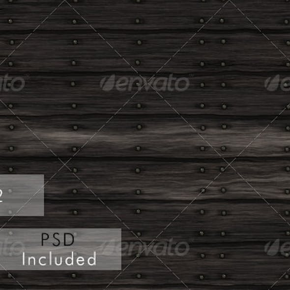 Black Wood CG Texture
