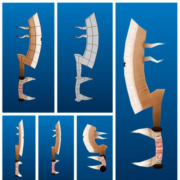 Stylish Sword 03