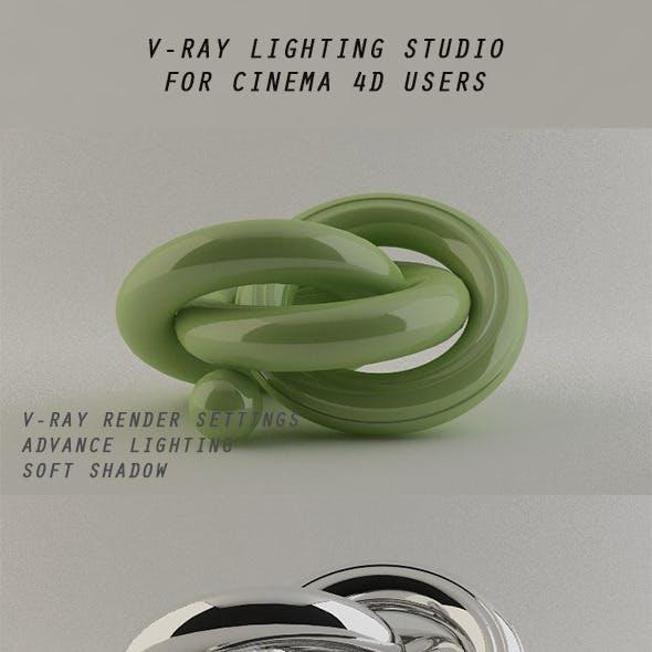 Dark and Light Studio