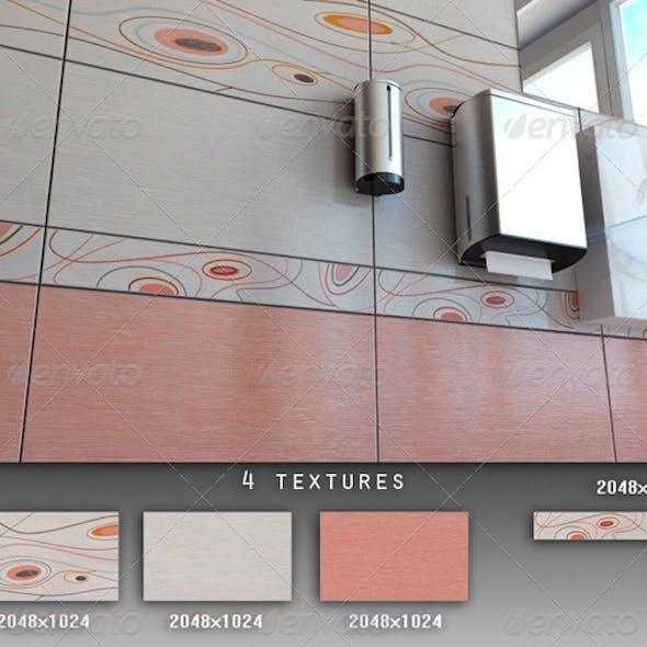 Professional Ceramic Tile Collection C059