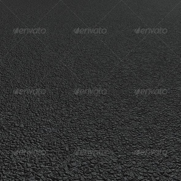 Asphalt Road Seamless Ground Texture - 3DOcean Item for Sale
