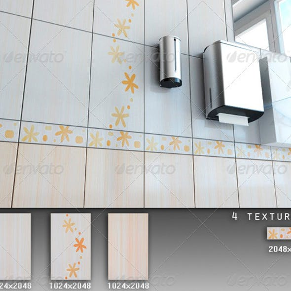 Professional Ceramic Tile Collection C071