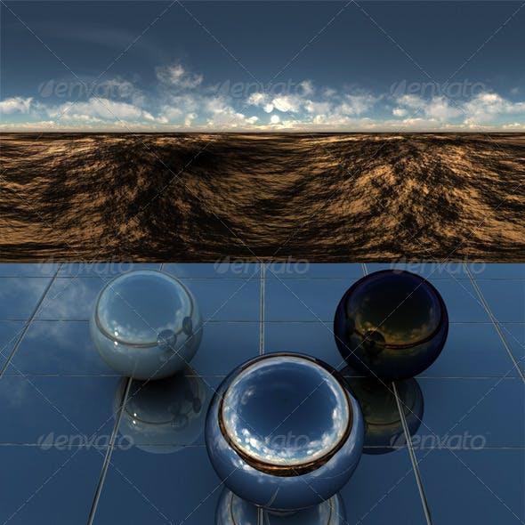 Desert 82 - 3DOcean Item for Sale
