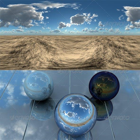 Desert 84 - 3DOcean Item for Sale