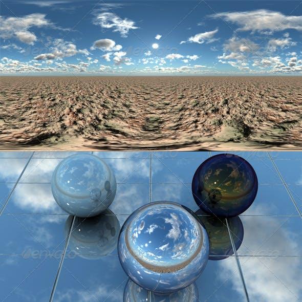Desert 85 - 3DOcean Item for Sale