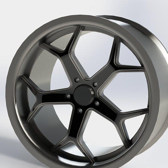 20inc wheel rim
