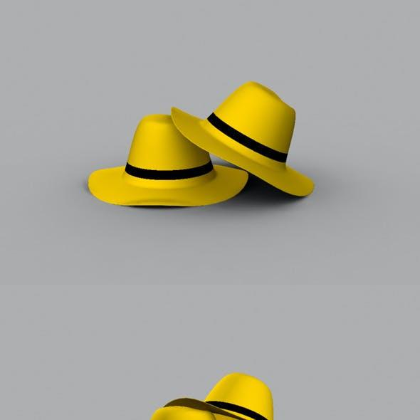 Cap Model