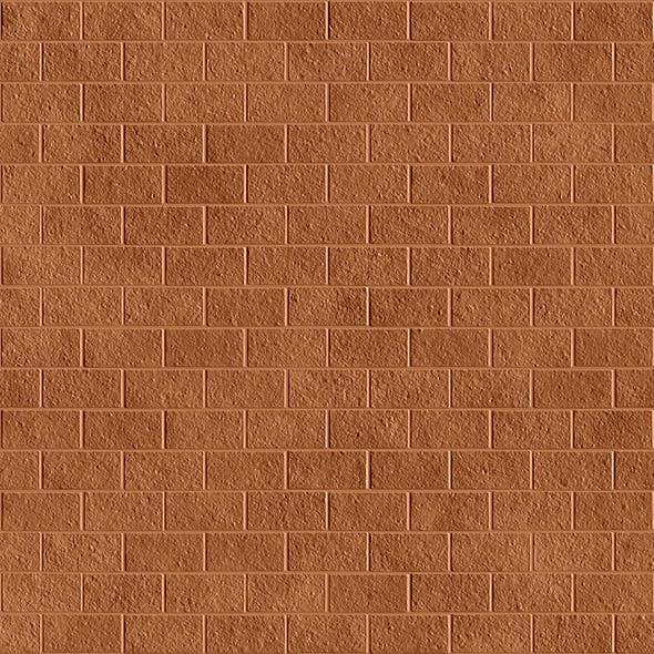 Brick Material - 3DOcean Item for Sale