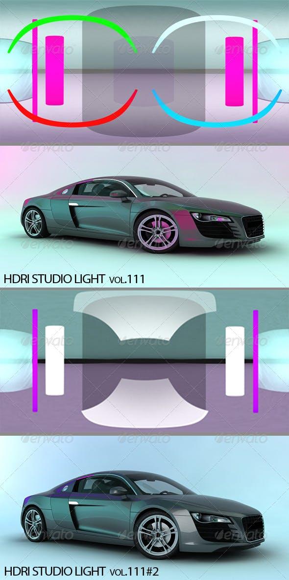 HDRI_Light_111_2in1 - 3DOcean Item for Sale