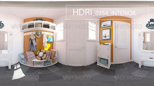 0354_Interoir_HDR - 3DOcean Item for Sale