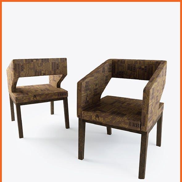 Chair ArmChair