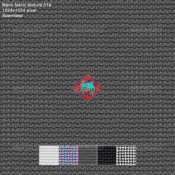 Nano fabric texture 01a
