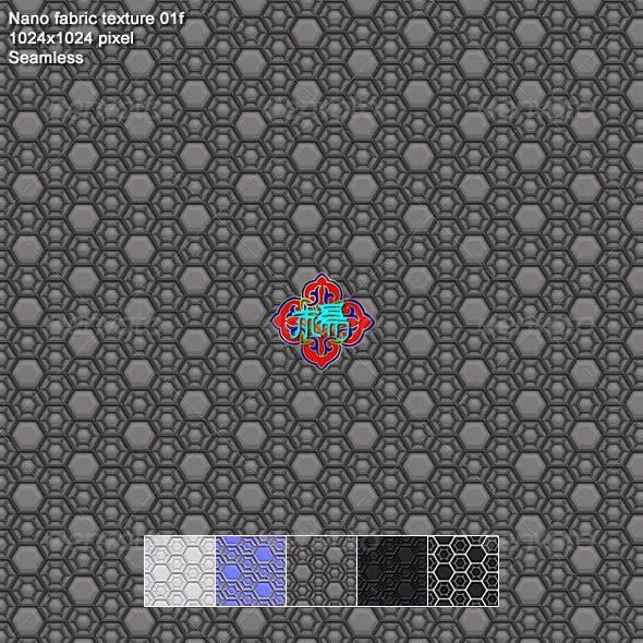 Nano fabric texture 01f