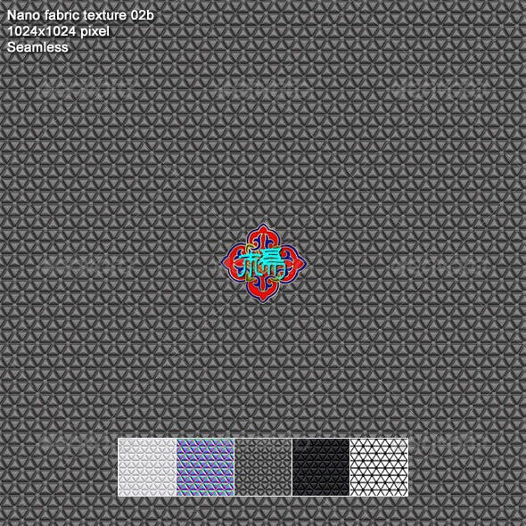 Nano fabric texture 02b