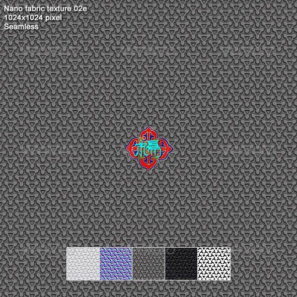 Nano fabric texture 02e