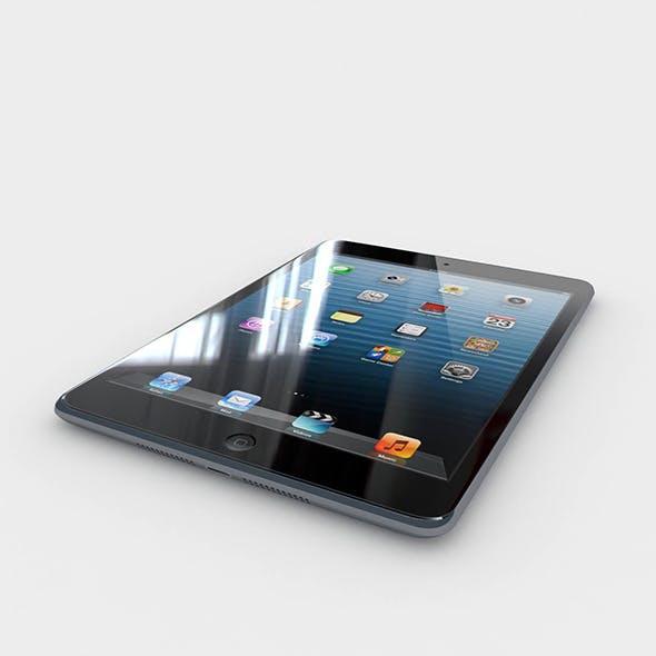 Apple iPad mini 2 - 3DOcean Item for Sale