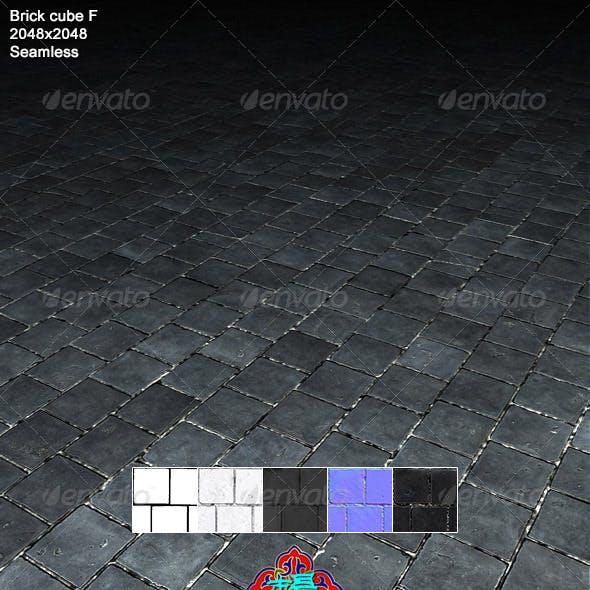 Square brick Texture 06
