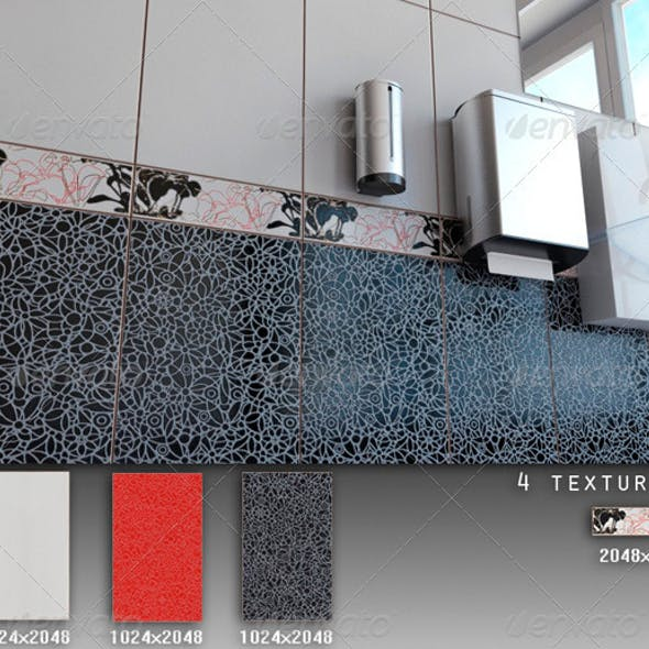 Professional Ceramic Tile Collection C083