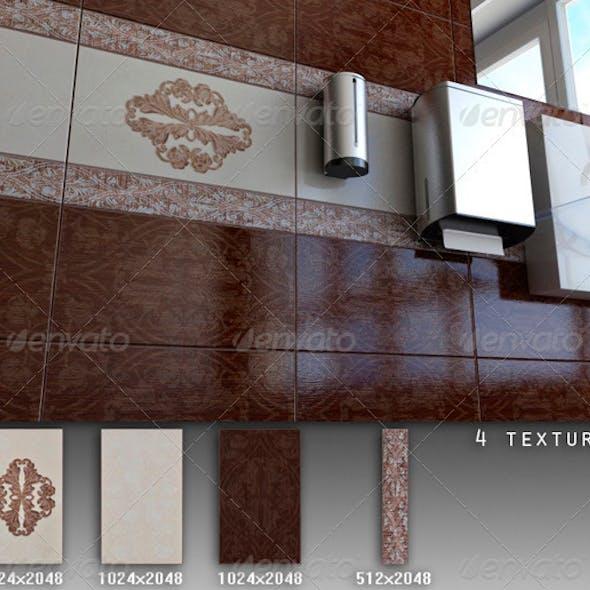 Professional Ceramic Tile Collection C084