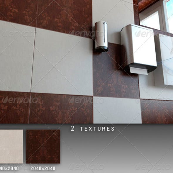 Professional Ceramic Tile Collection C085