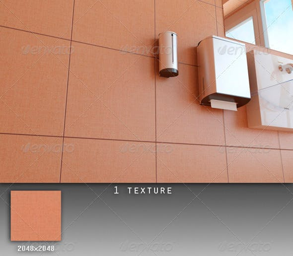 Professional Ceramic Tile Collection C087 - 3DOcean Item for Sale