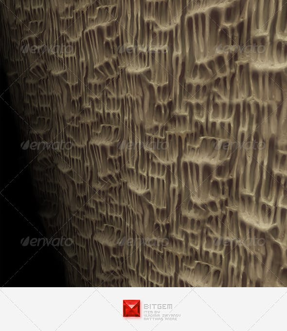 Wall Texture Tile 02 - 3DOcean Item for Sale
