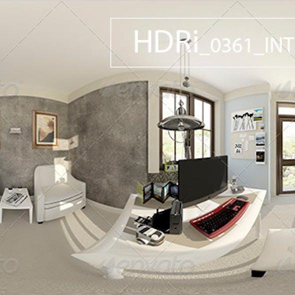 0361 Interoir HDRi